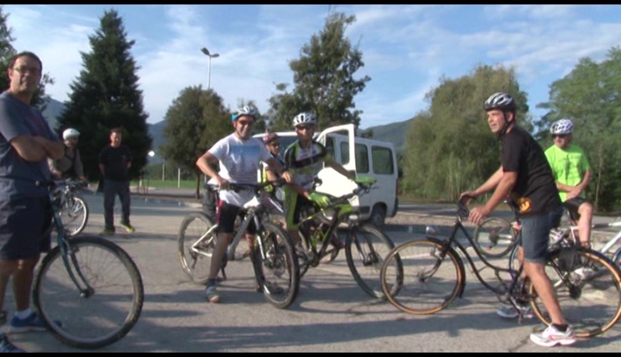 24a Volta popular en bicicleta a Sant Miquel de Campmajor