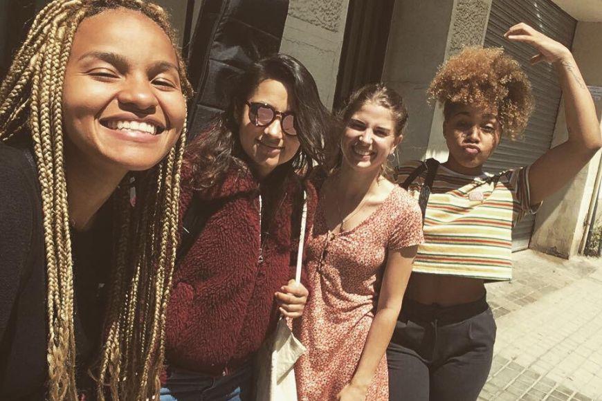 Músiques Modernes - La Perla Quartet