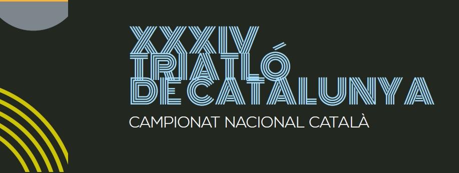 XXXIV Triatló de Catalunya - CNC absolut