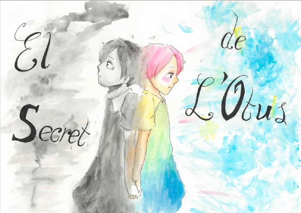 Presentació llibre infantil - El Secret de l'Otus