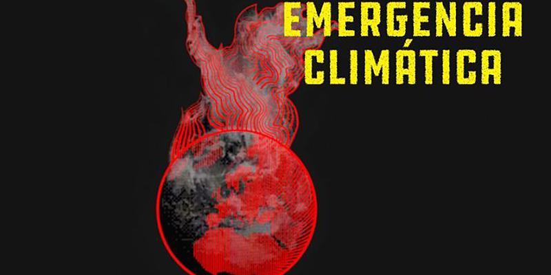 Xerrada – Debat: Crisis climàtica. Actuem per evitar el col·lapse