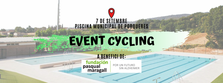 Event cycling a Porqueres