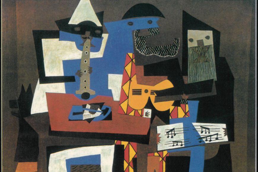Club de lectura : El Guitarrista, de Luis Landero