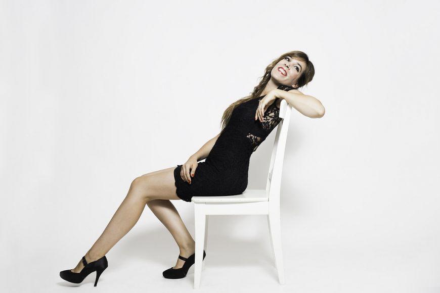 Música - Laura del Río i Rodrigo de Vera