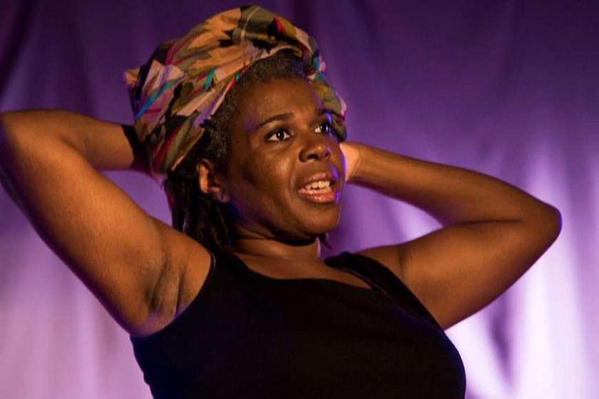 Teatre i Dansa - No es país para negras