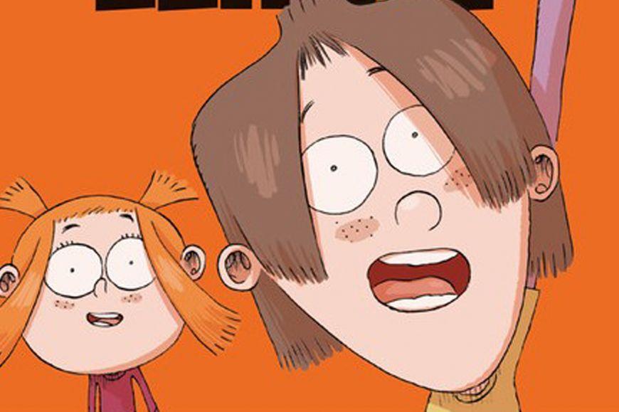 Club de lectura infantil - No llegiré aquest llibre!