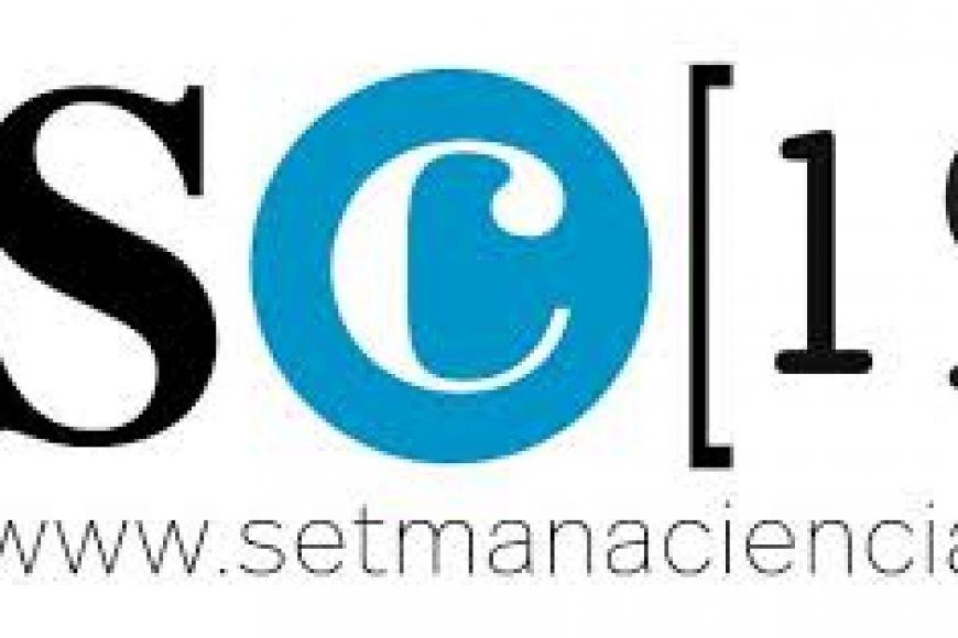 Exposició XV Setmana de la Ciència al Pla de l'Estany