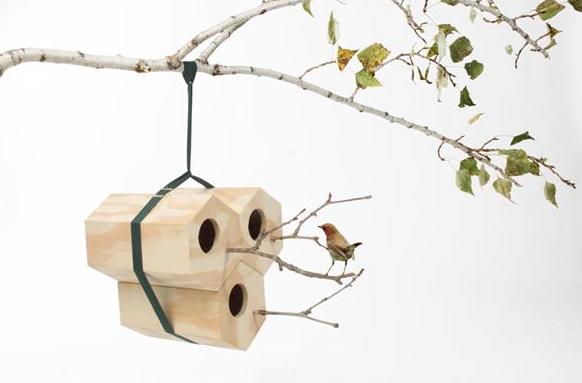 Exposició - El bosque, una obra d'Andreu Carulla per a crear/ sin/ prisa
