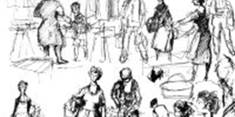 Portes obertes - Descobrim la figura de l'artista Joan de Palau i el seu taller