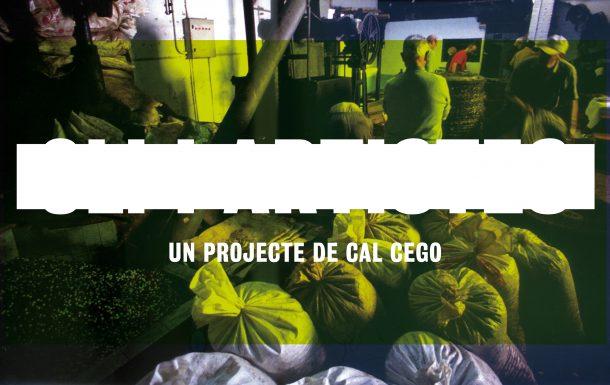 Exposició - Oli i artistes, un projecte de Cal Cego