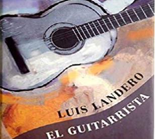 Lectura - El guitarrista de Luis Landero