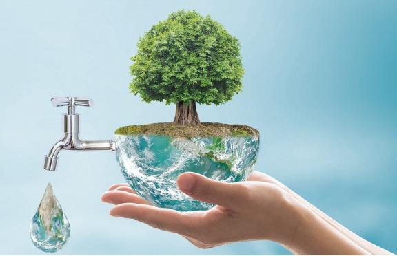 Xerrada - El valor de l'aigua