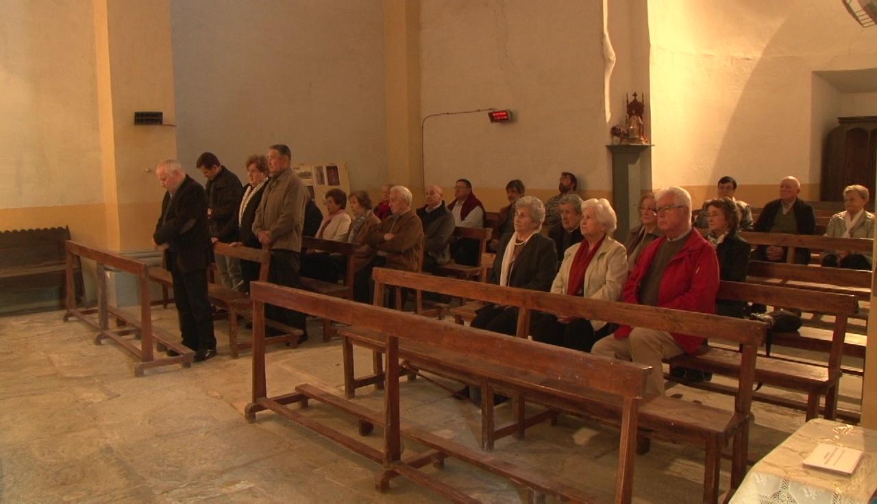 23è Homenatge a la gent gran de Sant Miquel de Campmajor