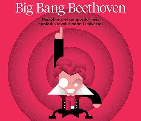 Bibliotaller -  Big Bang Beethoven