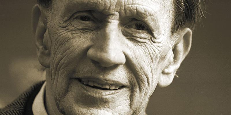 Dijous culturals - Ramon Margalef: el pare de l'ecologia i Banyoles