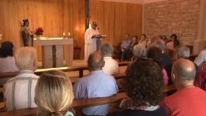 Festa de Santa Teresa de Camós