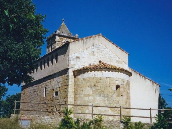 Festa Major de Centenys en honor de Sant Iscle i Santa Victòria