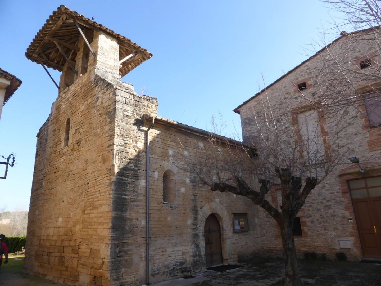 Festa de Sant Andreu de Mata, Porqueres
