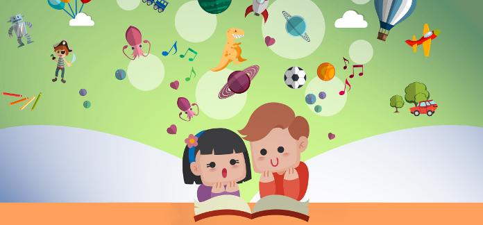 Club de Lectura Infantil - Endrapallibres