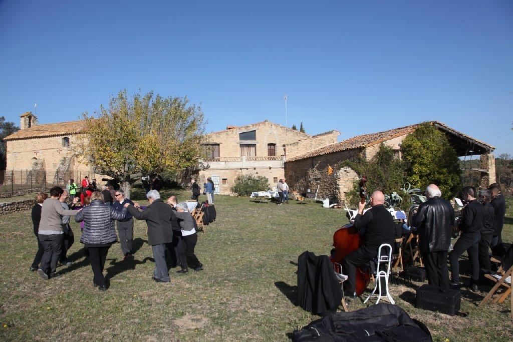 Aplec de Santa Caterina d'Espasens de Fontcoberta
