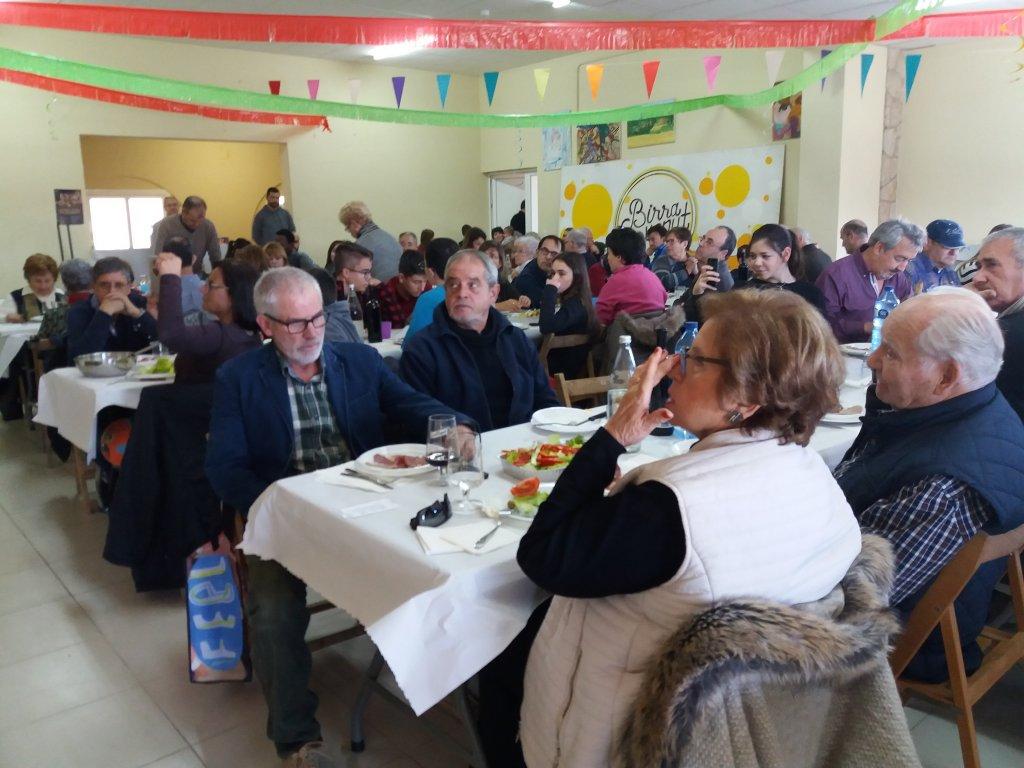 Festa de Sant Sadurní de Vilavenut