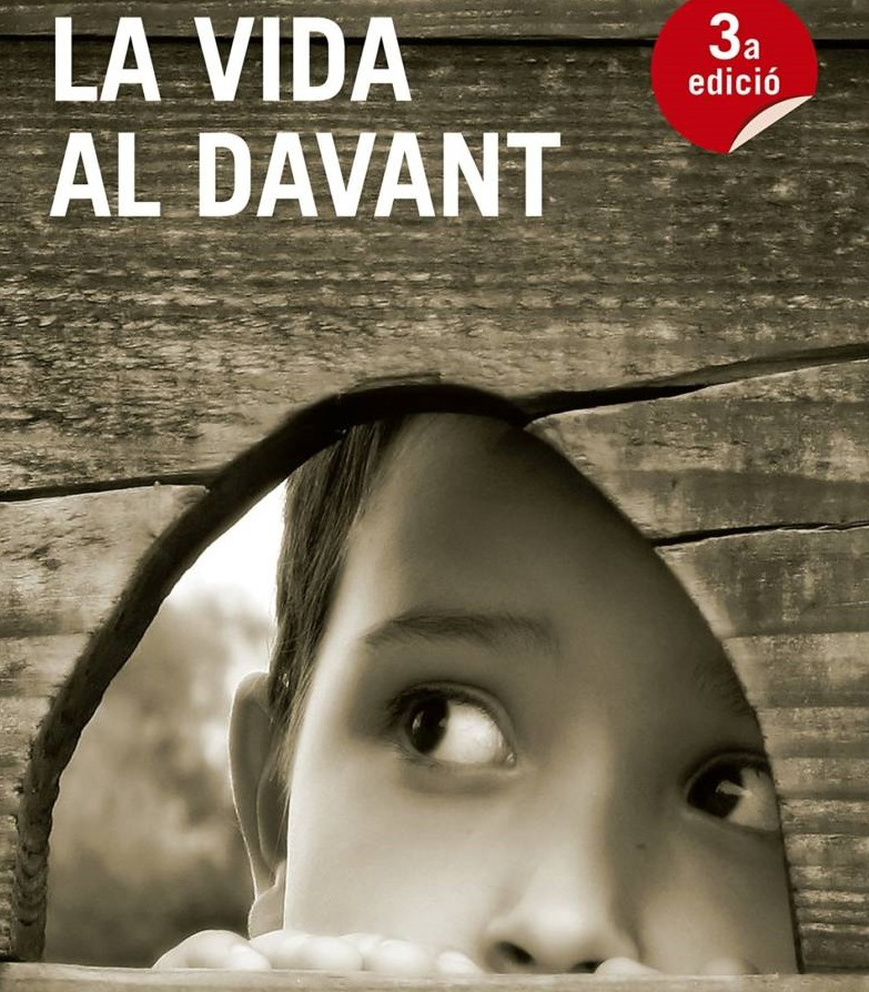 Club de lectura adults - La vida al davant
