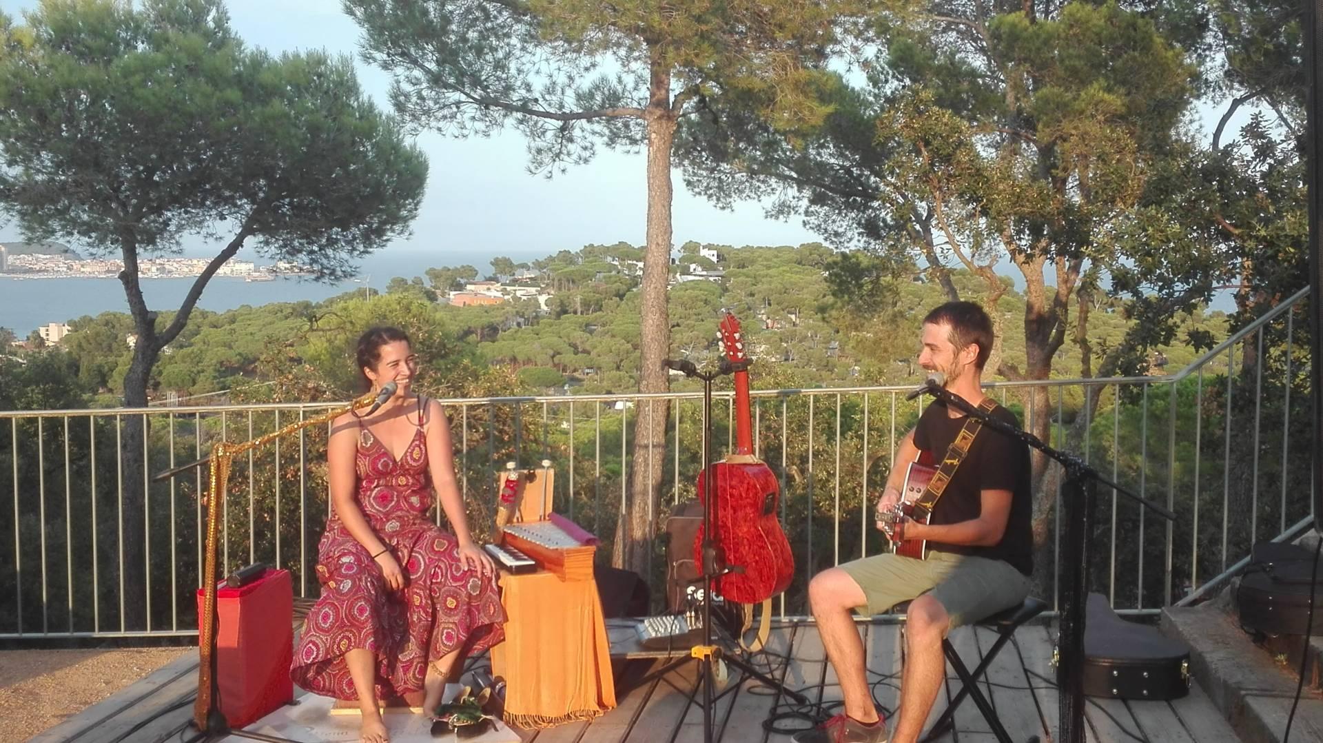 Musiques modernes: Buena Onda