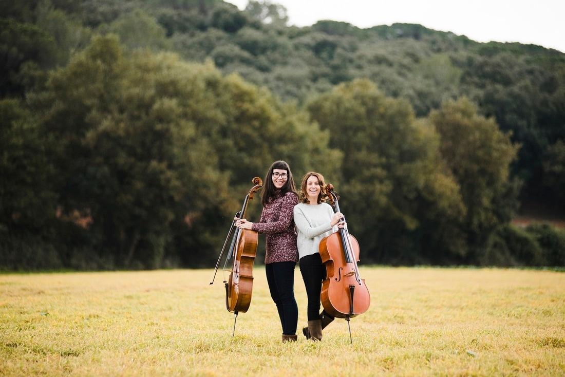 Música - Akuos Duo