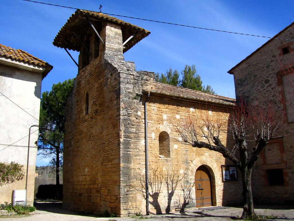 Missa del Gall a Parròquia de Sant Andreu de Mata a Porqueres