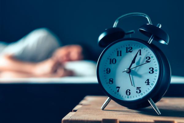 Xerrada: Tot el que cal saber sobre l'insomni