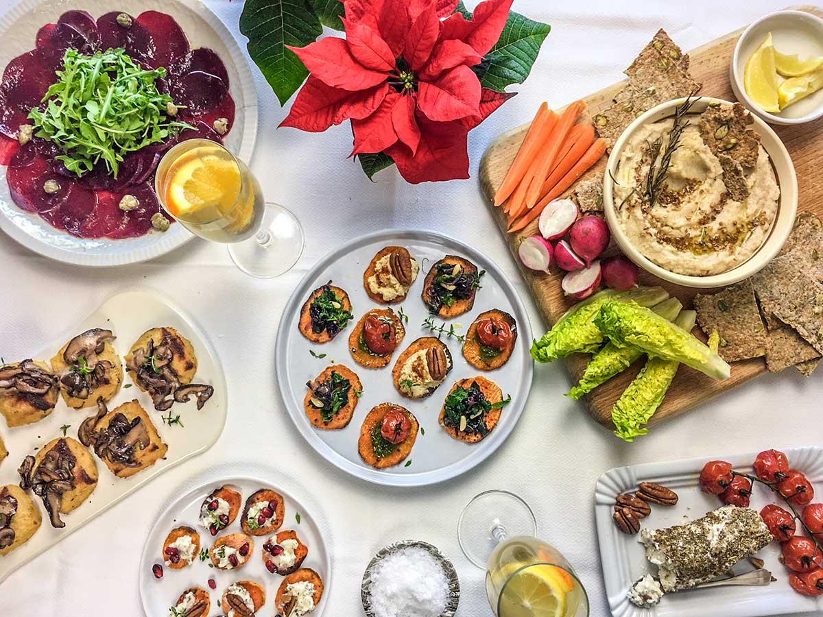 Taller: Tastets de Nadal a Serinyà