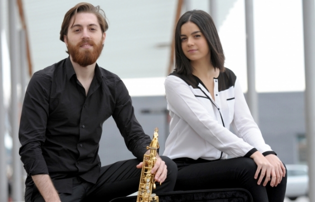 Concerts d'aigua: Duo Vallés -Vera