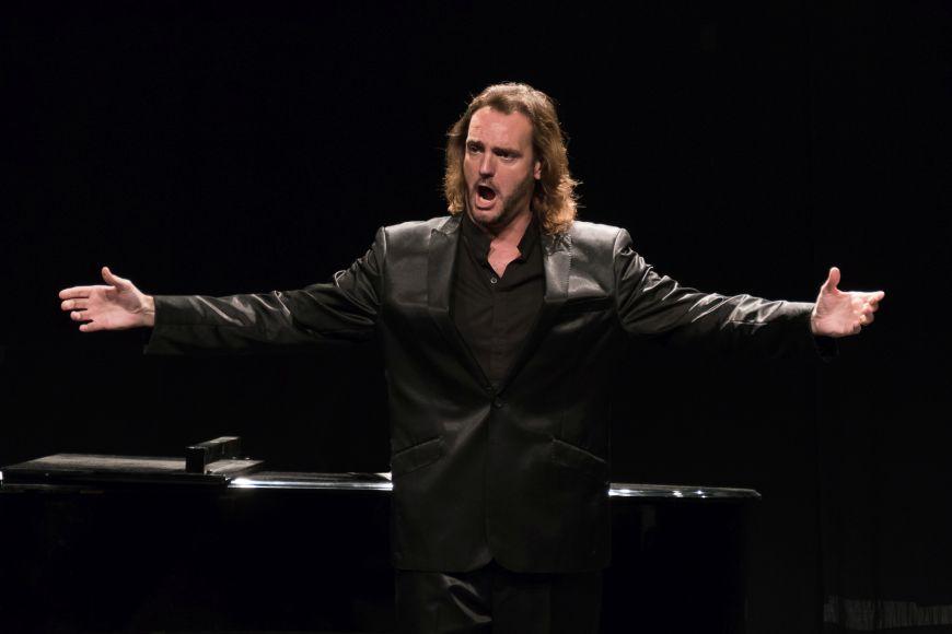 """Concert - Cobla Ciutat de Girona: """"El tenor i la cobla"""""""