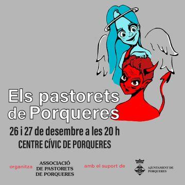 Teatre i art: Els Pastorets de Porqueres!