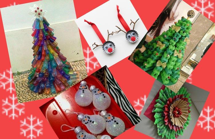 Taller de Nadal a Serinyà