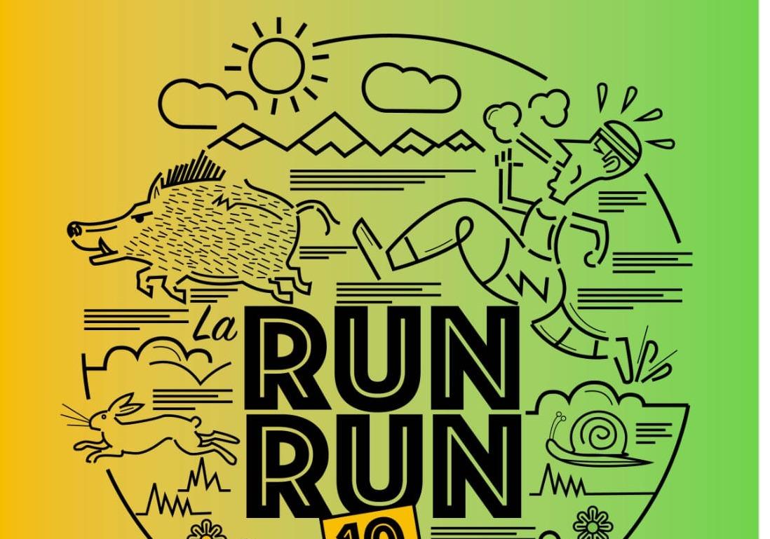 XI Cursa atlètica Run Run a Cornellà del Terri