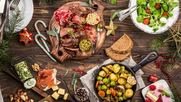 Taller de cuina en família per un Nadal saludable i sostenible