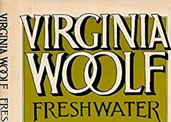 Llegir teatre - Freshwatter de Virginia Woolf