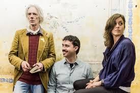 """Música: Maria Mauri, Enric Casasses i Daniel Ariño - Presenten """"El nus de la flor"""""""