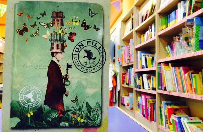 Club de lectura: IES Josep Brugulat