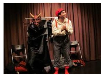 Teatre: Els Pastorcills a Crespià