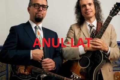 """Música: Los Hermanos Cubero """" Folklore castellà amb barreja de música nord-americana"""""""