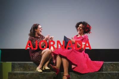 "Teatre: ""Dolors"" La primera sèrie de teatre catalana"