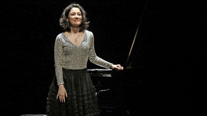 """Concert II: Sonates per a piano """" Noèlia Rodiles"""""""