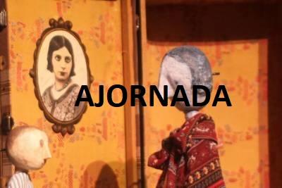 """Activitat familiar: """"Estenedor Teatre"""" El col·leccionista de pors"""