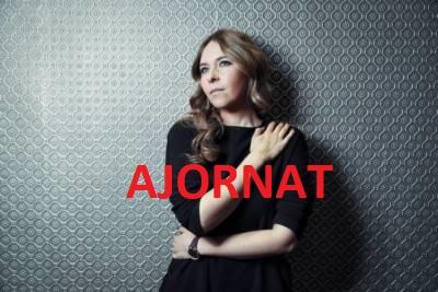 """Música: Rocío Márquez """"Presenta el seu nou disc """"Visto en el jueves"""""""