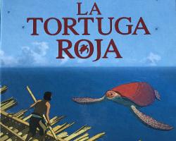 Bibliocinema: La tortuga roja