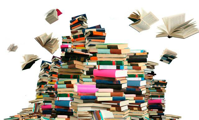 Club de lectura: Llibres solidaris per Marató