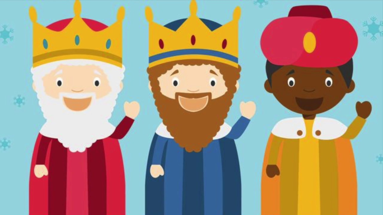 Cavalcada de Reis a Crespià