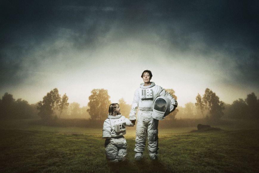 Teatre: Abans que faci fosc, amb Míriam Iscla